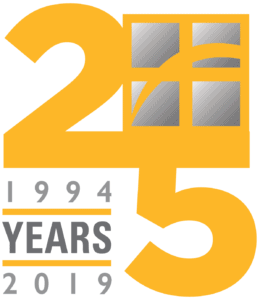 accreditations - 25 year Manufacture