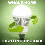 WinTek USA Special Offer - Whole Home Lighting Upgrade