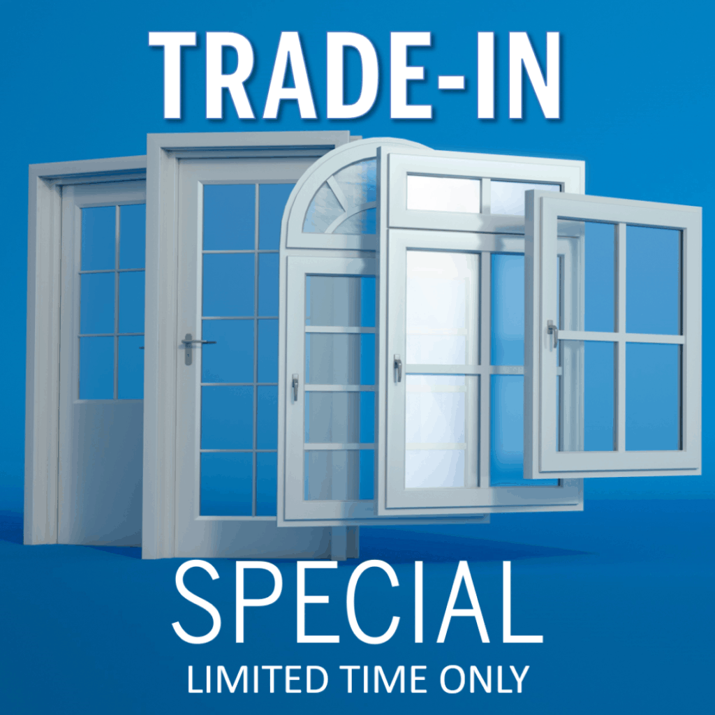 Special Offer - Trade-in Special