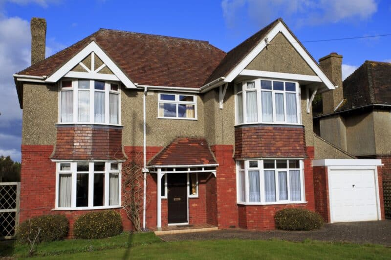 Ecotek Vinyl Style Replacement Windows and Window Systems