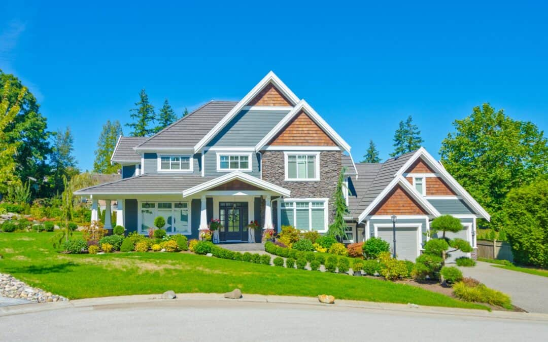 Raise your Curb Appeal
