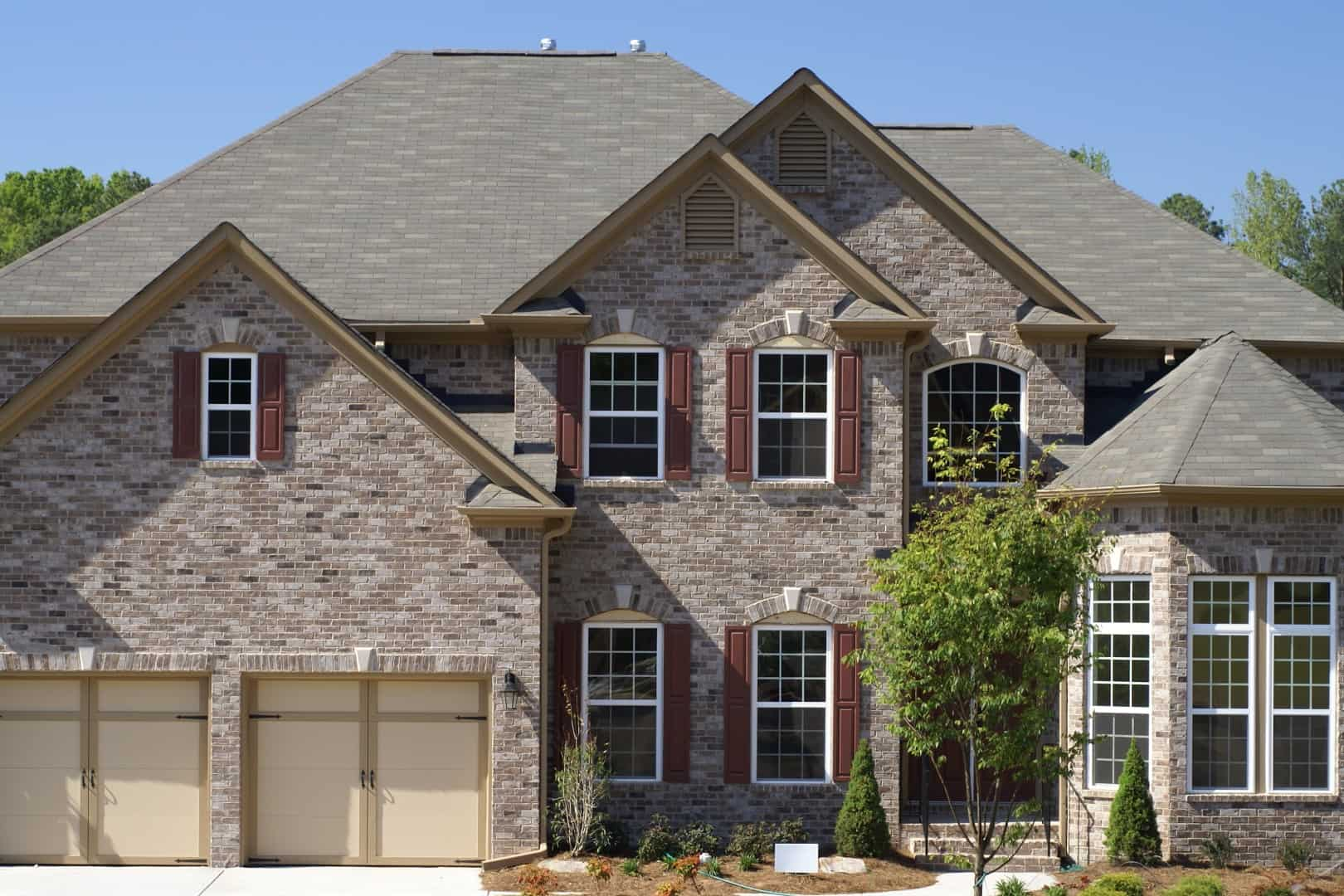 Classic Style. Meets Affordability. GlassMaster® 3-tab shingles bring proven performance and appealing classic looks.